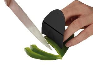 Vingerbeschermer voor tijdens het snijden